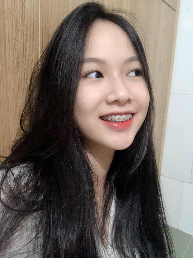 Góc siêu soi nhan sắc mộc của dàn thí sinh lọt top 60 tại Hoa hậu Việt Nam 2020: Đã xuất hiện nữ thần mặt mộc mới! - Ảnh 15.