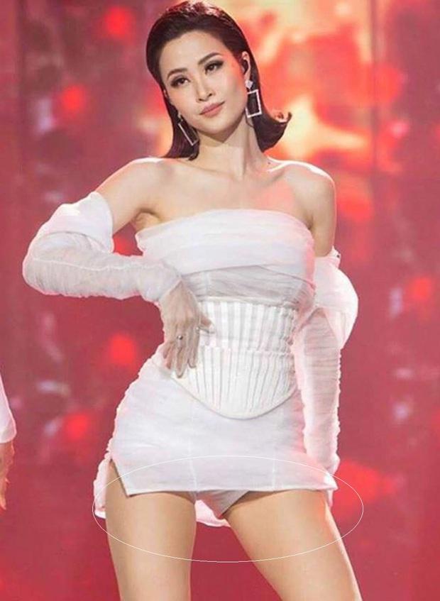 Sao Vbiz ngày càng cao tay khi chọn quần bảo hộ: Tinh tế hơn hẳn idol Hàn, không còn dấu vết của chiếc quần đen lồ lộ - Ảnh 11.