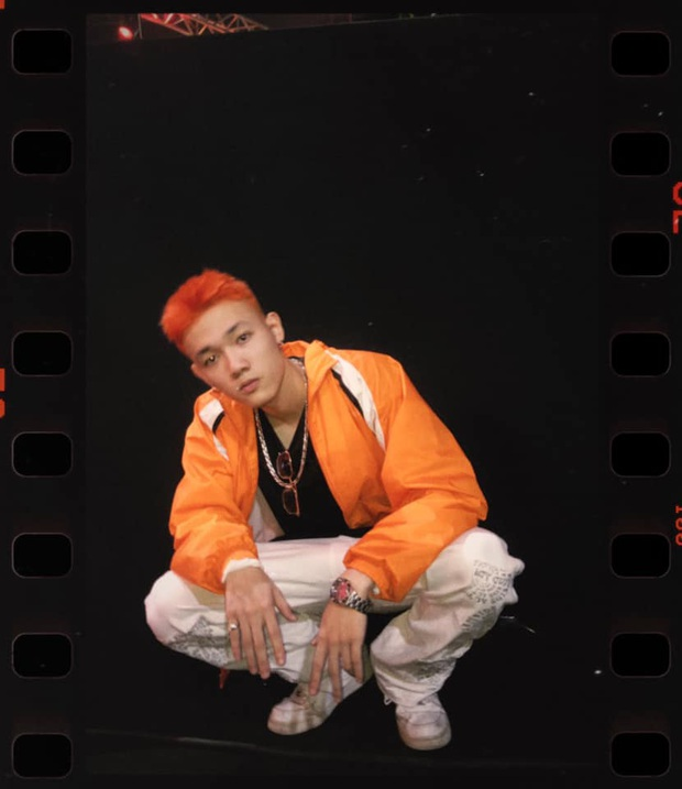 Dàn thí sinh Rap Việt đồng loạt đổi màu tóc cực chất, lộ luôn nhân tố đi tiếp của đội Binz? - Ảnh 5.