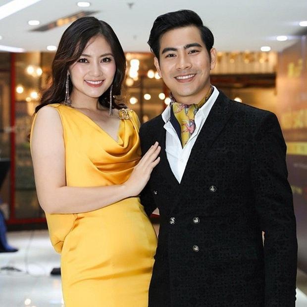 Ngọc Lan âm thầm ra sân ủng hộ, chồng cũ Thanh Bình hỏi 1 câu là đủ hé lộ luôn tình trạng của cả hai hậu đường ai nấy đi - Ảnh 4.