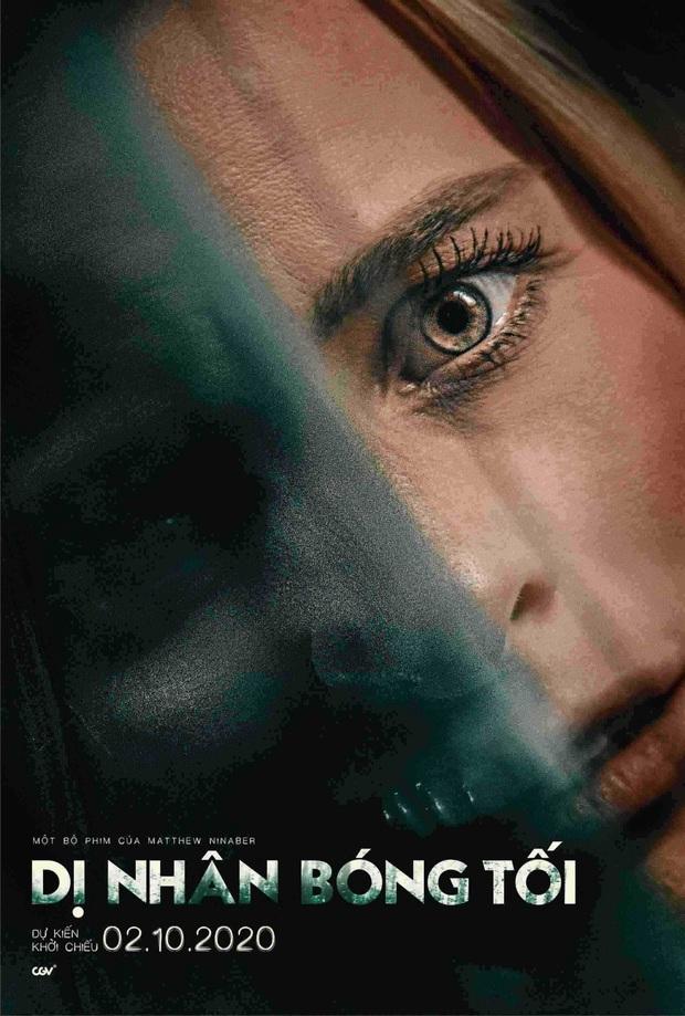 Phim rạp tháng 10: Tiệc Trăng Máu chính thức đổ bộ, tuyên chiến với loạt bom tấn kinh dị mùa Halloween - Ảnh 12.