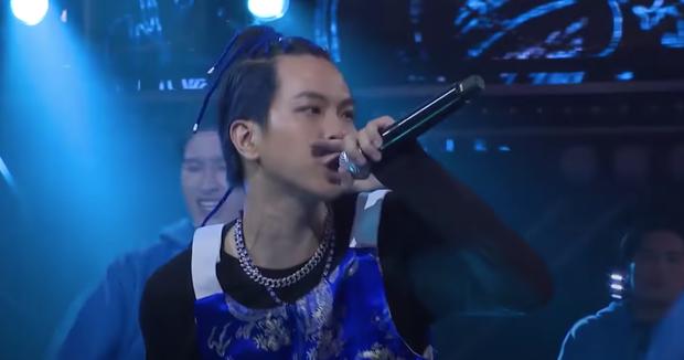 Thí sinh Rap Việt tiếp tục hoá hoạt hình: R.Tee - Ricky Star là bộ đôi rắc rối trong Pokémon? - Ảnh 2.