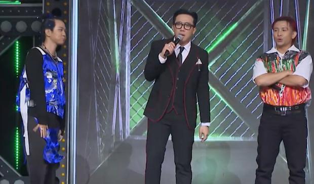 Lộ quá nhiều manh mối, cặp đấu R.Tee - Ricky Star chính thức được xác nhận, Trấn Thành gọi tiết mục là lịch sử của Rap Việt! - Ảnh 5.