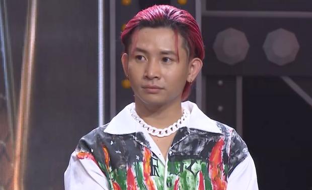 Lộ quá nhiều manh mối, cặp đấu R.Tee - Ricky Star chính thức được xác nhận, Trấn Thành gọi tiết mục là lịch sử của Rap Việt! - Ảnh 2.