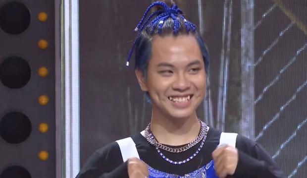 Lộ quá nhiều manh mối, cặp đấu R.Tee - Ricky Star chính thức được xác nhận, Trấn Thành gọi tiết mục là lịch sử của Rap Việt! - Ảnh 3.