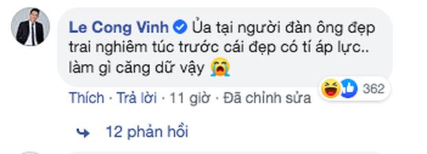Thuỷ Tiên tung poster MV comeback, khẳng định clip lộ gương mặt không cảm xúc chính là điềm của ông xã Công Vinh? - Ảnh 3.