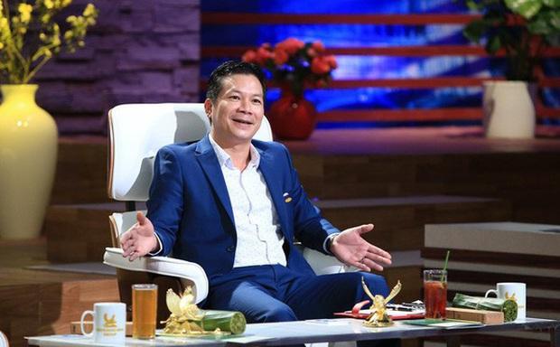 Shark Hưng: Học đại học 1 trường quá dễ nên tôi học 2-3 trường cùng lúc - Ảnh 2.