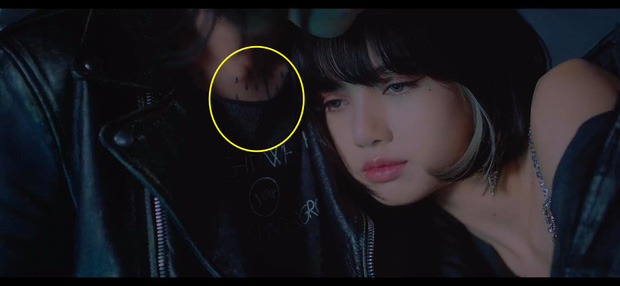 Tìm ra trai lạ diễn cảnh tình tứ với Lisa: Con trai Chủ tịch Naver, chính là người quen từng đàn hát với Rosé hôm nào? - Ảnh 6.