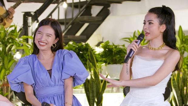 Shin Hồng Vịnh phán pháo tin đồn nhận vơ hit Xin Đừng Lặng Im, Kim Thành lên tiếng về việc hẹn hò Ngô Kiến Huy - Ảnh 6.