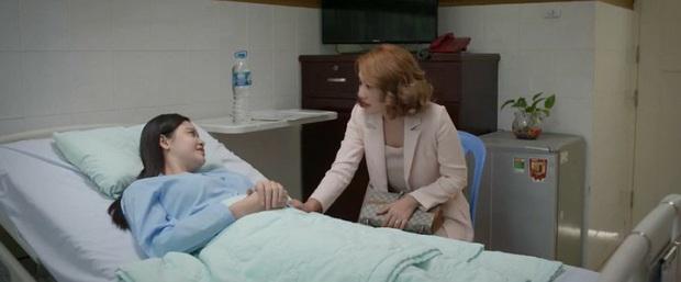 Hot girl bắp cần bơ xuất hiện mấy phút liền vẫn ngồi im thin thít khó hiểu ở Trói Buộc Yêu Thương tập 6 - Ảnh 2.