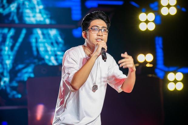 Rap Việt vừa công bố thí sinh nặng kí xuất hiện trong tập 6, khán giả liền gọi hồn ICD từ King Of Rap ngay và luôn - Ảnh 6.