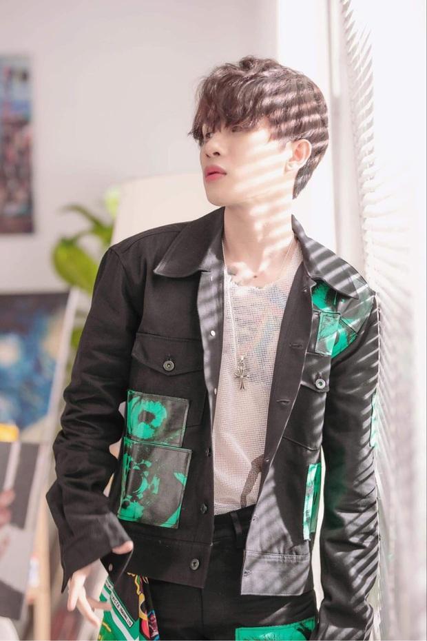Thuyết âm mưu: Jack sẽ kết hợp với team producer đứng sau album đỉnh cao của Hoàng Thuỳ Linh cho màn comeback tháng 9? - Ảnh 3.