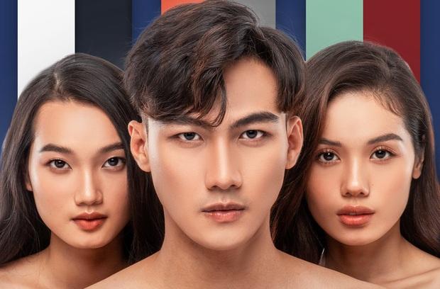 The Face chính thức trở lại, còn Next Top Model & Model Kid chừng nào mới xong? - Ảnh 3.