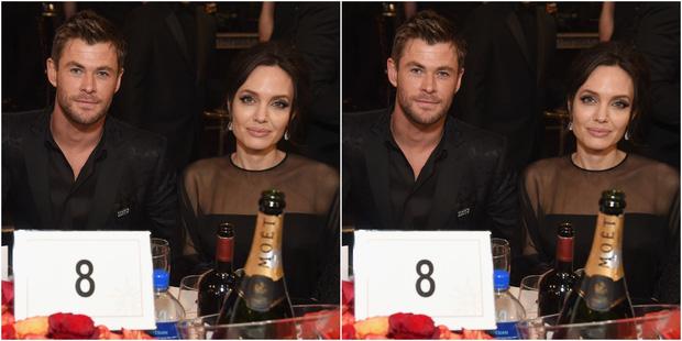 Rầm rộ tin Angelina Jolie tán tỉnh và âm mưu phá hoại gia đình Thor Chris Hemsworth, lịch sử người thứ 3 lặp lại? - Ảnh 3.