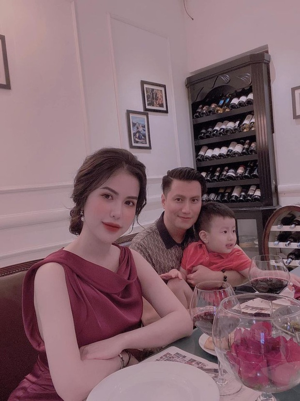 Việt Anh và vợ cũ ăn tối lãng mạn sau đúng 1 năm rưỡi ly hôn, tiện giải đáp luôn câu hỏi Có quay lại hay không? - Ảnh 2.