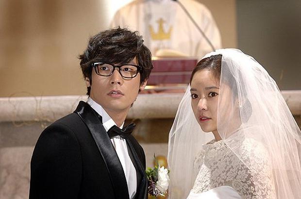 Hwang Jung Eum: Giàu gấp 2 triệu lần nhờ Gia Đình Là Số 1, yêu 10 năm không cưới, cưới sau 6 tháng quen đại gia nhưng đều tan vỡ - Ảnh 6.