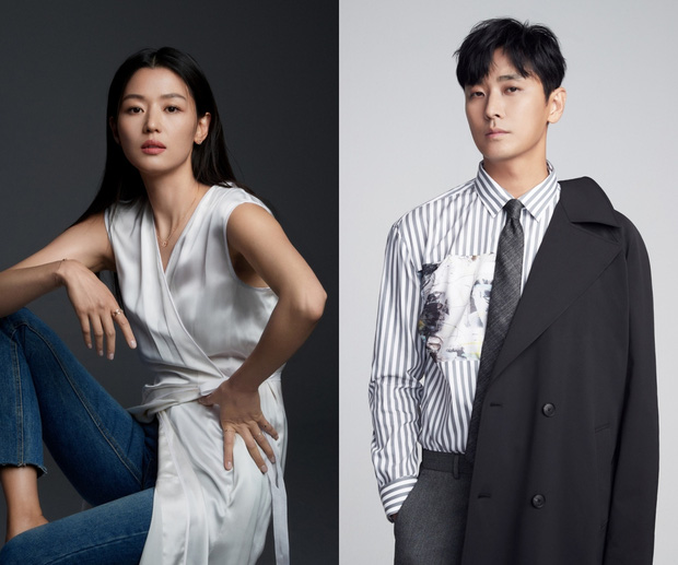 Thái tử Joo Ji Hoon xác nhận đi rừng cùng mợ chảnh Jeon Ji Hyun nhưng dân tình chỉ hóng Kingdom 3 - Ảnh 1.