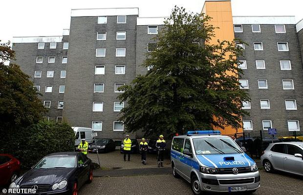 Án mạng rúng động nước Đức: Mẹ đầu độc 5 đứa con và định mang đứa cuối cùng đi tự sát, bà ngoại cố gắng nhưng không ngăn được bi kịch - Ảnh 4.