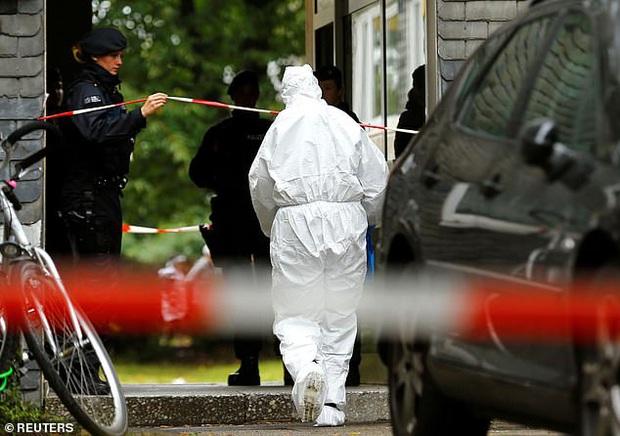 Án mạng rúng động nước Đức: Mẹ đầu độc 5 đứa con và định mang đứa cuối cùng đi tự sát, bà ngoại cố gắng nhưng không ngăn được bi kịch - Ảnh 1.