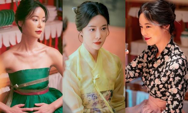 U40 như Hwang Jung Eum mà vẫn sở hữu làn da căng bóng, bí quyết nằm ở 5 thói quen cực đơn giản - Ảnh 3.