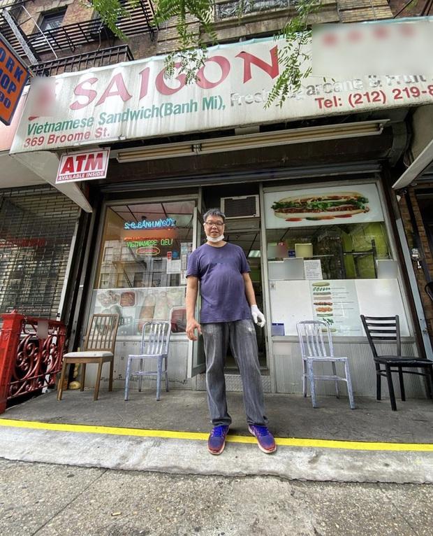 Cửa hàng bánh mì Việt tại Mỹ cầu cứu trước ảnh hưởng của dịch Covid-19, đạt hơn 46k lượt likes chỉ sau 1 ngày - Ảnh 2.