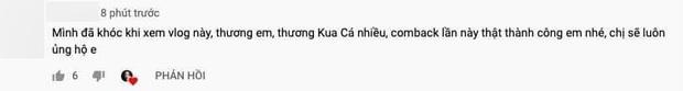 Trước nghi vấn toang, Cara đăng clip giải thích vì sao vắng bóng trên stream của Noway - Ảnh 8.