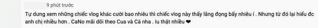 Trước nghi vấn toang, Cara đăng clip giải thích vì sao vắng bóng trên stream của Noway - Ảnh 7.