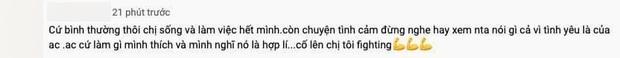Trước nghi vấn toang, Cara đăng clip giải thích vì sao vắng bóng trên stream của Noway - Ảnh 6.