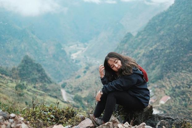 Đi hết 40 tỉnh thành Việt Nam trong 4 năm Đại học, 9X có tuổi trẻ khiến ai nghe kể cũng phát thèm - Ảnh 1.