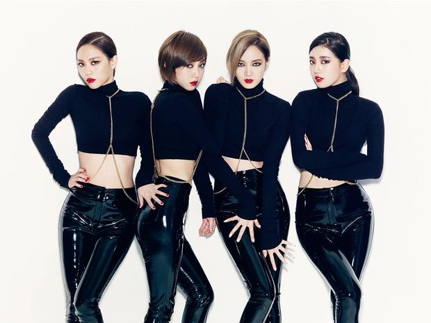 Sau 3 năm tan rã, cựu thành viên miss A lên tiếng về nghi vấn đối xử bất công và chuyện Suzy và những người bạn năm xưa - Ảnh 6.