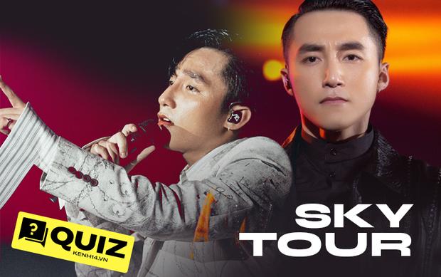 Cuối tuần cày Sky Tour của Sơn Tùng rồi quay lại làm bài quiz này, chắc chắn bạn vẫn không trả lời đúng hết 100% đâu! - Ảnh 2.