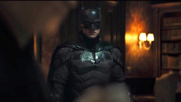 NÓNG: Robert Pattinson dương tính với Covid-19 khi quay The Batman - Ảnh 1.