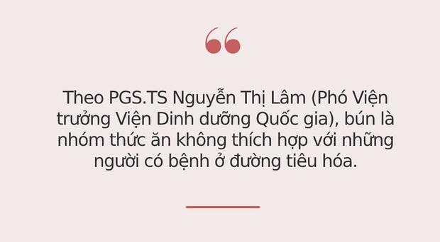 2 thực phẩm quen thuộc trong bữa sáng của người Việt nhưng có những người không nên ăn vì có thể gây hại cho dạ dày và khiến bệnh tình thêm trầm trọng - Ảnh 2.