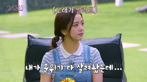 Jisoo tạo trend xịn chẳng kém Jennie hay Lisa: Chăm chỉ lăng xê áo polo suốt mấy năm nay và giờ thì nó hot thật rồi - Ảnh 2.