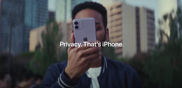 Sau 10 tháng Apple mới đăng thêm video lên kênh YouTube, nhưng lại để dằn mặt nhiều ông lớn khác - Ảnh 3.