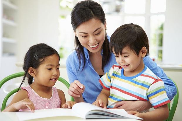 Tiến sĩ Vũ Thu Hương: Gửi các cha mẹ có con lên cấp 2, đừng cuống cuồng cho con đi học thêm ngoài, đây mới là những điều trẻ thực sự cần - Ảnh 3.