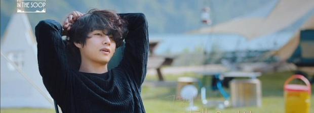 BTS tự bóc mặt mộc 100% trên show: V như tượng tạc, làn da khó tin của Suga còn bất ngờ hơn visual 3 trai đẹp toàn cầu - Ảnh 7.
