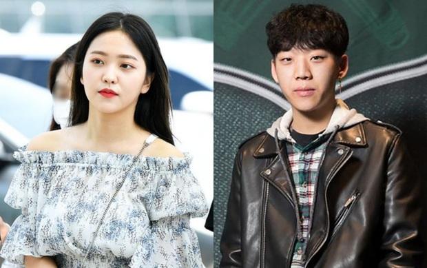Top 1 Naver: Bạn trai tin đồn của em út Red Velvet tụt quần lộ cả vòng 3 gây sốc, đối mặt án tù vì nằm lăn giữa đường - Ảnh 8.