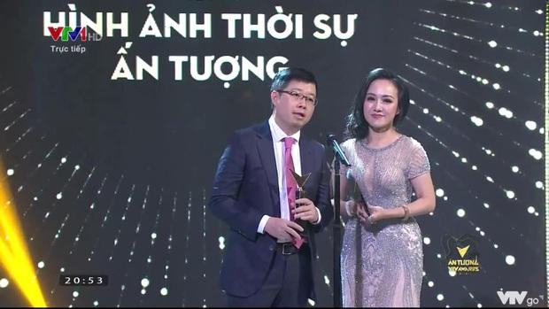 BTV Hoài Anh bồi hồi nhớ lại VTV Awards 6 năm trước, dân tình chỉ mải mê khen nhan sắc trẻ mãi không già  - Ảnh 4.