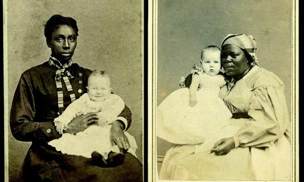 Vú em da đen: Góc khuất kinh hoàng trong lịch sử chế độ nô lệ ở phương Tây - Ảnh 3.