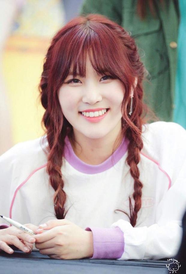 Lộ diện danh sách thành viên được dự đoán trở thành em gái BTS, hóa ra toàn những cái tên quen thuộc - Ảnh 9.