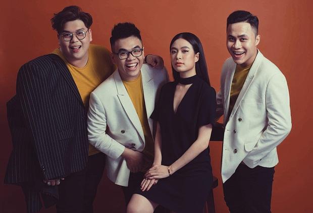 Thuyết âm mưu: Jack sẽ kết hợp với team producer đứng sau album đỉnh cao của Hoàng Thuỳ Linh cho màn comeback tháng 9? - Ảnh 5.