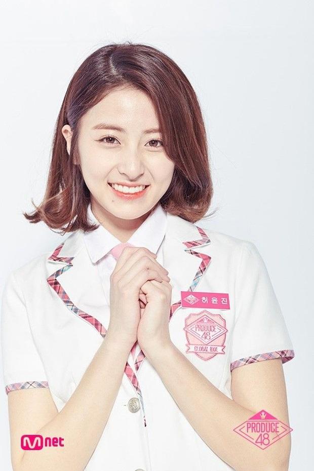 Lộ diện danh sách thành viên được dự đoán trở thành em gái BTS, hóa ra toàn những cái tên quen thuộc - Ảnh 4.