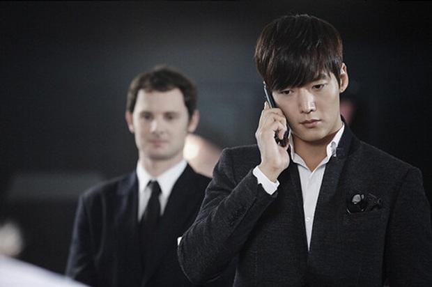 Dàn sao The Heirs sau 7 năm: Lee Min Ho vẫn mãi một màu, hội cast phụ thi nhau thăng hạng - Ảnh 30.