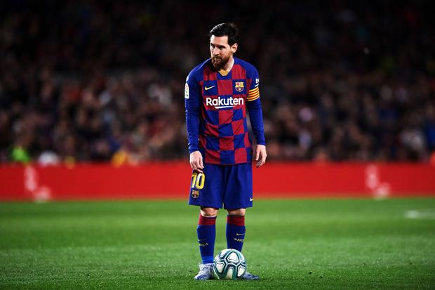 Bình luận: Messi ở lại Barca - khi tình yêu lên tiếng - Ảnh 1.