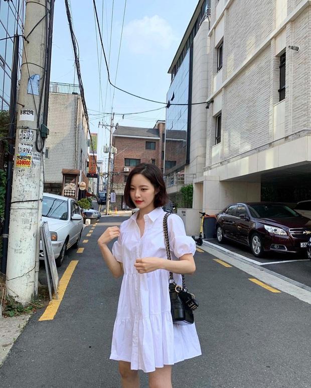 10 items của Zara, H&M giá từ 199k mà sao Hàn vừa diện: Xem xong là biết phải sắm gì để đẹp bằng chị bằng em - Ảnh 20.