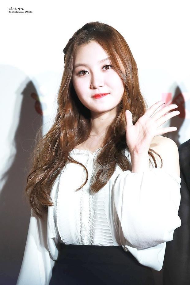 Lộ diện danh sách thành viên được dự đoán trở thành em gái BTS, hóa ra toàn những cái tên quen thuộc - Ảnh 6.