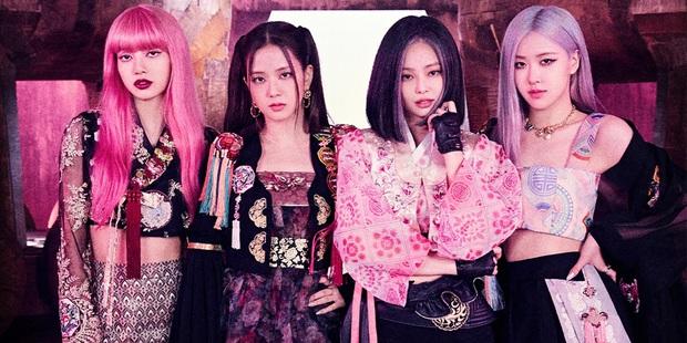 Jennie được fan quốc tế bênh sau phát ngôn mở đường cho Kpop gây tranh cãi trong khi Cnet mỉa mai, so sánh với BTS vì không khiêm tốn - Ảnh 10.