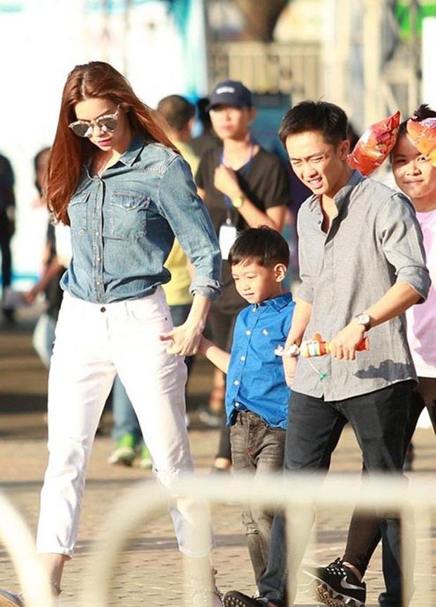 Hồ Ngọc Hà bất chợt nói đến mối tình kéo dài 8 năm, netizen lại nhắc tên Cường Đô La - Ảnh 6.