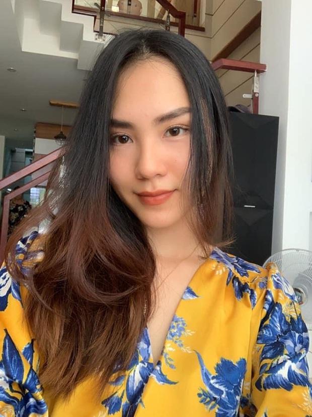 Nữ thần mặt mộc của Hoa hậu Việt Nam: Giấu bố mẹ nộp đơn ứng tuyển, nổi rần rần trên mạng người thân mới biết - Ảnh 7.